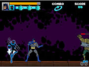 Click to Play Batman Dynamic Double Team