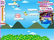 Click to Play Flying Pig