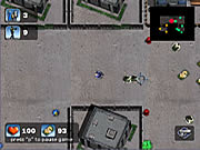 Click to Play Zombie Storm