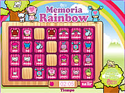 Click to Play Memoria Rainbow