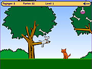 Click to Play Robbie's Adventure