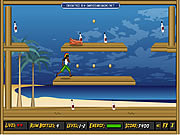 Click to Play Smokey Beach