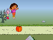 Click to Play Dora Saves The Prince