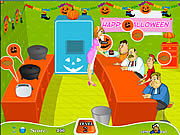 Click to Play Halloween Feast
