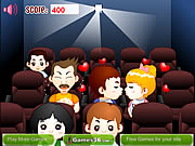 Click to Play Cinema Kiss