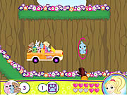 Click to Play Ride With Polly Pocket