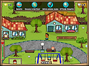 Click to Play A Day At The Village