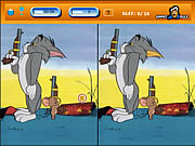 Click to Play Point And Click - Tom And Jerry