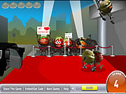 Click to Play Red Carpet Game