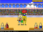 Click to Play Swords and Sandals - Gladiator