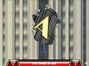 Click to Play Superman Returns: Save Metropolis