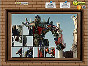 Click to Play Photo Mess - Transformers