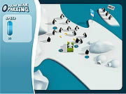 Click to Play Polar Bear Parking