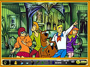 Click to Play Scooby-Doo Hidden Objects