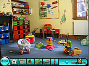 Click to Play Hidden Objects - Toy Room