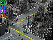 Click to Play Death Racers