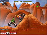 Click to Play Motorbike Mania