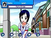 Click to Play Love Hina Sim Date RPG