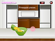 Click to Play Mixed Fruit Juice