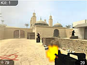Click to Play Counter Strike Source