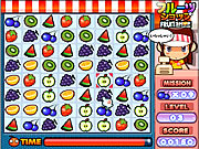 Click to Play Fruit Shop
