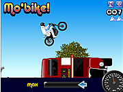 Click to Play Mo'bike!
