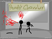 Click to Play Stick Figure Penalty