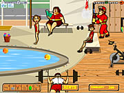 Click to Play Naughty Gym Class