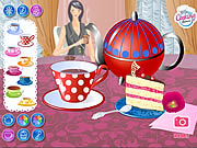 Click to Play Tea Time Joy