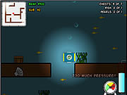 Click to Play Deep Diver