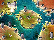 Click to Play World Domination 1