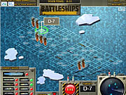 Click to Play Battleships 1