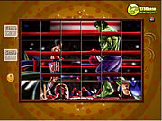 Click to Play Spin N Set - Hulk Boxing