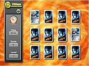 Click to Play Naruto Memory Match