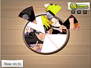 Click to Play Pic Tart - Naruto