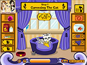 Click to Play Cat Breeder