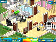 Click to Play Nanny Mania