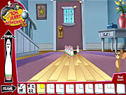 Click to Play Tom and Jerry Bowling