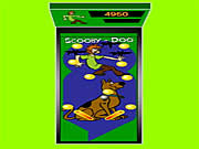 Click to Play Scooby Doo Pinball