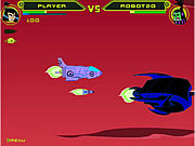 Click to Play Danny Phantom Fright Flight
