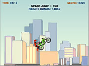 Click to Play Bike Stunts