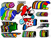 Click to Play Mario Dressup