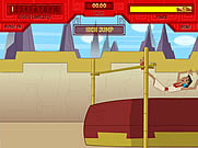 Click to Play Kuzco Quest for Gold