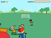 Click to Play Brendan Soccer