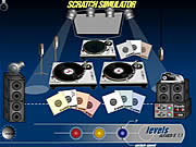 Click to Play Scratch Simulator