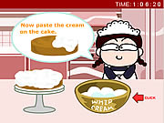 Click to Play Maggie's Bakery: Kitchen Queen