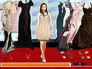 Click to Play Jennifer Lopez Dress up 2