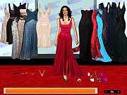 Click to Play Catherine Zeta-Jones Dress up