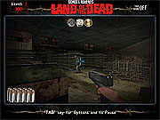 Click to Play Land of the Dead