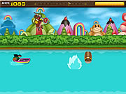 Click to Play Rainbow Monkey Rundown